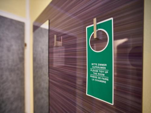Hotel Alfa Zentrum photo 37