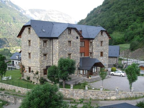 Accommodation in Campoo