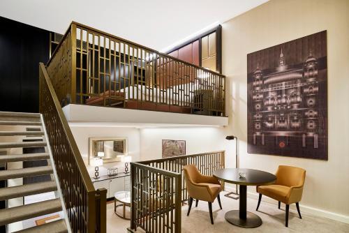 صور غرفة Hilton Budapest