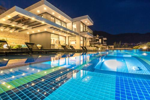 Villa Panorama - Accommodation - Kalkan
