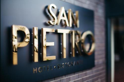 San Pietro Hotel & Restaurant, Scunthorpe