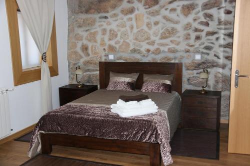 Casa da Manjedoura, Sabugal