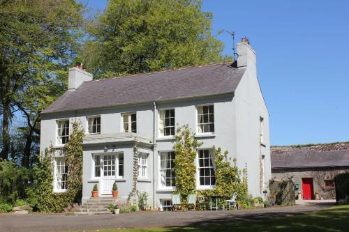 . Dromore House Historic Country house