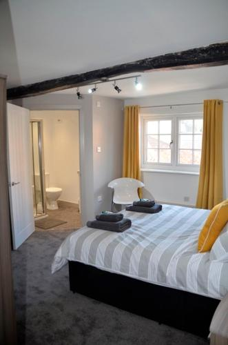 Accommodation in Worcestershire