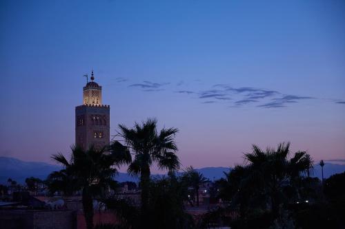 2 Derb Moulay Abdellah Ben Hezzian Bab el Ksour, Marrakech 40000, Morocco.