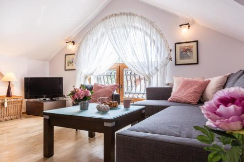 Apart Styl Apartament Radowid - Apartment - Zakopane