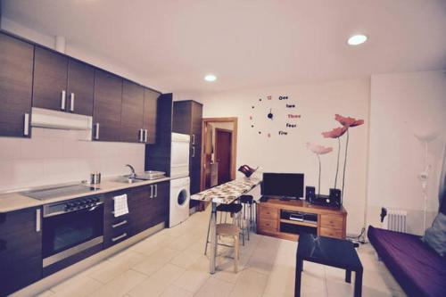 . Apartment Downtown Sabadell
