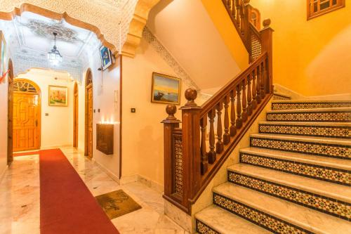 . Hotel Borj Mogador