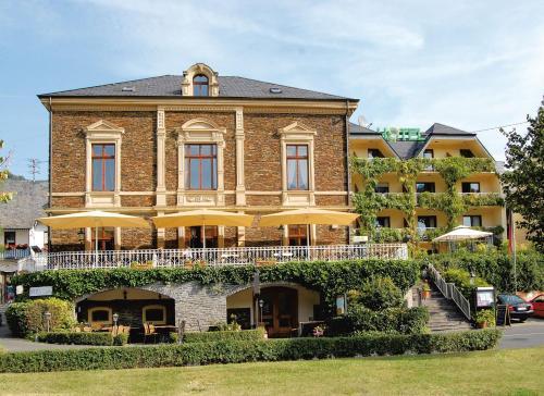 . Weinhotel St. Stephanus