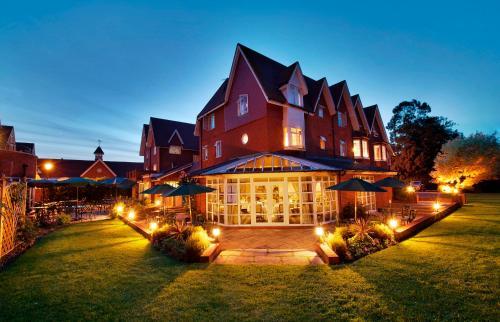 Hempstead House Hotel & Restaurant