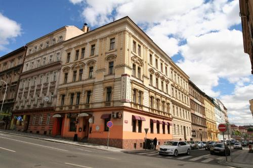 Anette Hotel