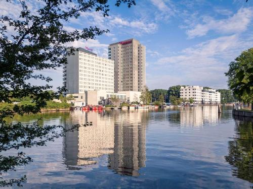 Mercure Hotel Amsterdam City South photo 84