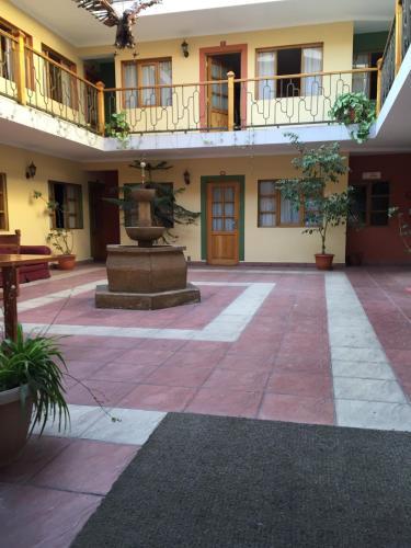 . Hotel Cima Argentum