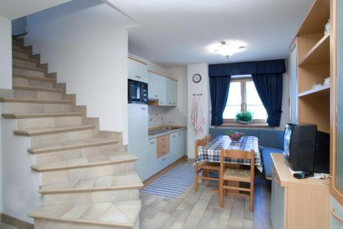 Santin Apartments Livigno