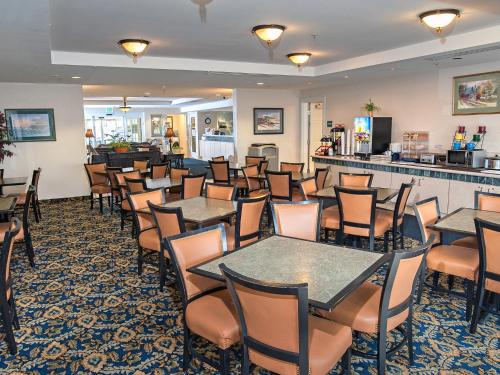 Surestay Plus Hotel By Best Western Billings - Billings, MT 59102