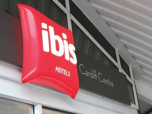 Ibis Cardiff Centre, Glamorgan