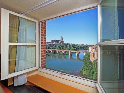 Accommodation in Albi