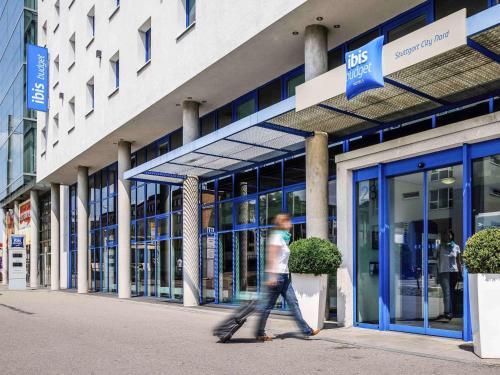 . ibis budget Stuttgart City Nord