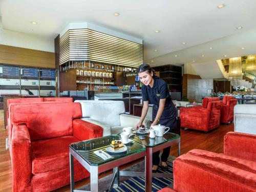 Grand Sukhumvit Hotel Bangkok - Managed by Accor photo 34