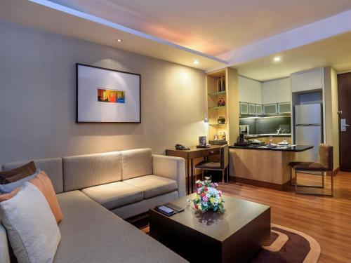 Grand Sukhumvit Hotel Bangkok - Managed by Accor photo 35