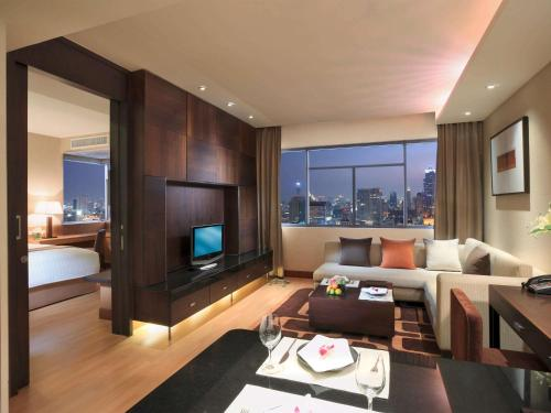 Grand Sukhumvit Hotel Bangkok - Managed by Accor photo 38