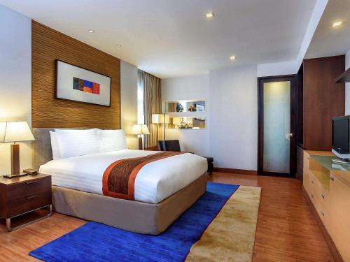Grand Sukhumvit Hotel Bangkok - Managed by Accor photo 39