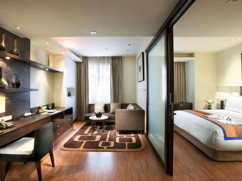 Grand Sukhumvit Hotel Bangkok - Managed by Accor photo 41