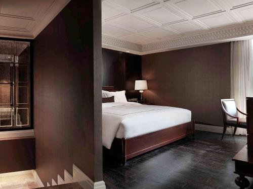 Hotel Muse Bangkok Langsuan - MGallery Collection photo 41