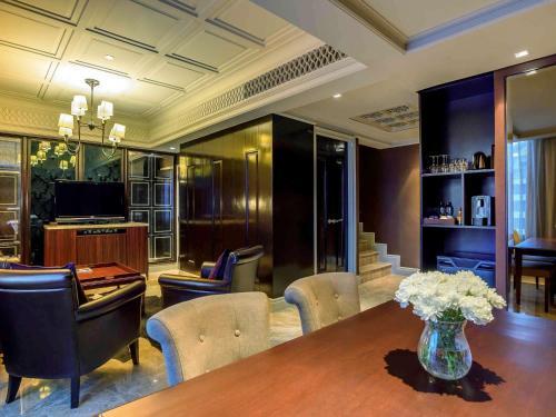 Hotel Muse Bangkok Langsuan - MGallery Collection photo 46