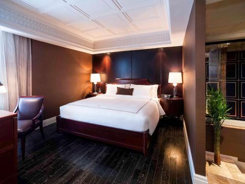 Hotel Muse Bangkok Langsuan - MGallery Collection photo 48