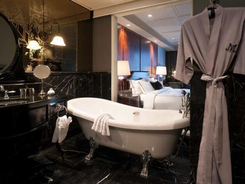 Hotel Muse Bangkok Langsuan - MGallery Collection photo 50
