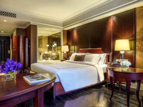 Hotel Muse Bangkok Langsuan - MGallery Collection photo 57
