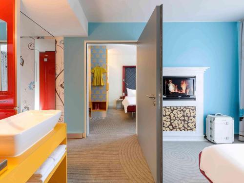 ibis Styles Hotel Berlin Mitte photo 73