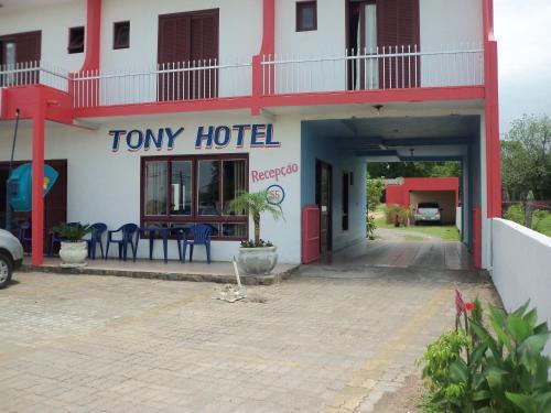 Foto de Tony Hotel
