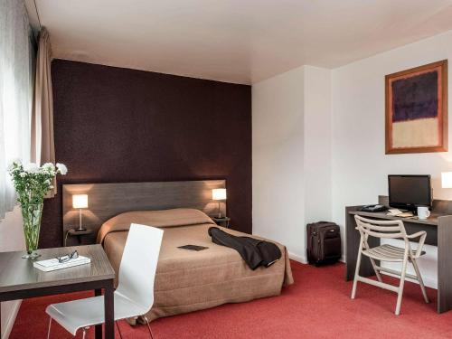 Aparthotel Adagio Access Paris La Villette photo 24