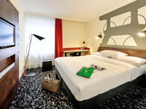. Hotel am Schlosspark Herten