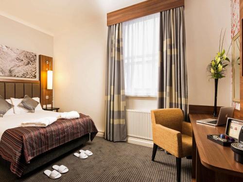 Mercure Darlington King's Hotel