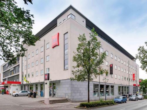 ibis Hotel Dortmund City - Dortmund