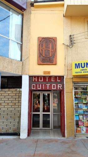 HotelHotel Quitor