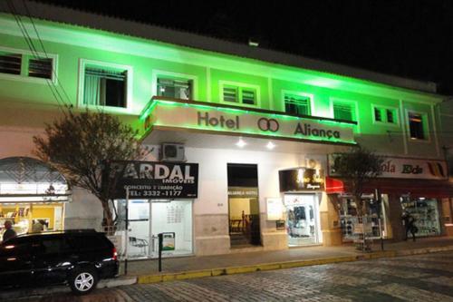 . Hotel Aliança