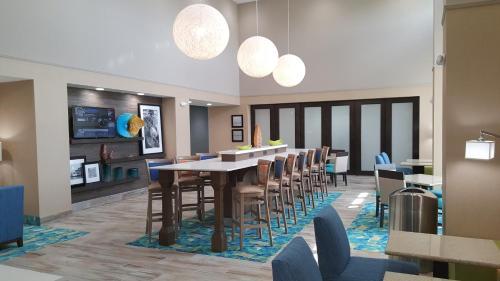 Hampton Inn & Suites Mary Esther-Fort Walton Beach Fl