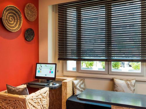 ibis Styles Paris Boulogne Marcel Sembat photo 16