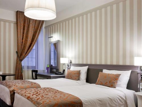Mercure Arbat Moscow - image 11