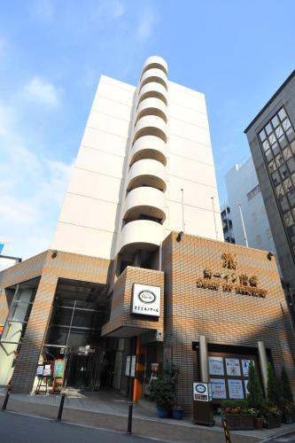 Daiichi Inn Ikebukuro