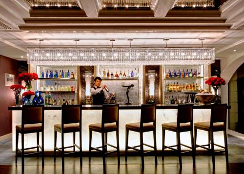 The Sukosol Hotel Bangkok photo 2