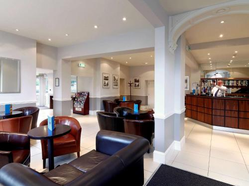 Wolverhampton Goldthorn Hotel