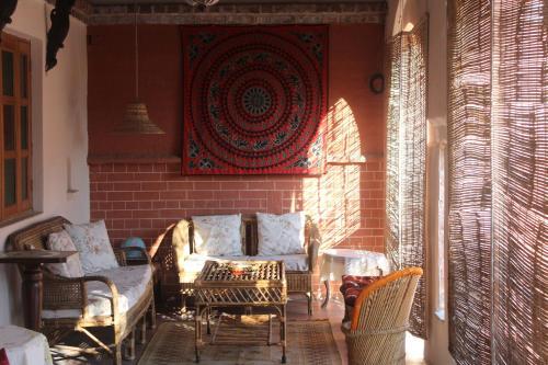 Фото отеля The Kothi
