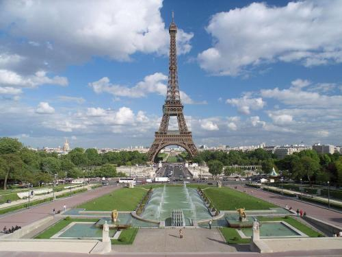 ibis Styles Paris Eiffel Cambronne photo 48