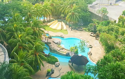 Penang Homestay N-Park Resort Condominium, Pulau Penang
