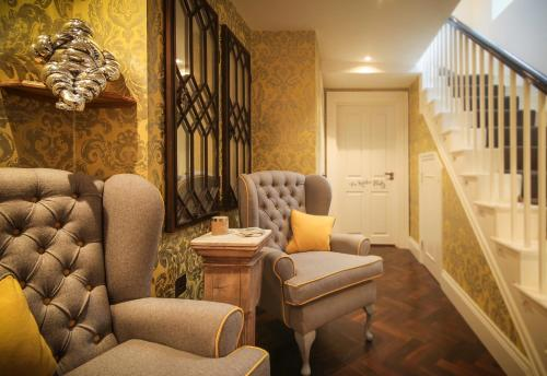 Padstow Townhouse